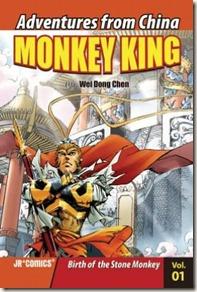 Monkey King 1