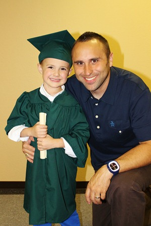 Q's Graduation 095