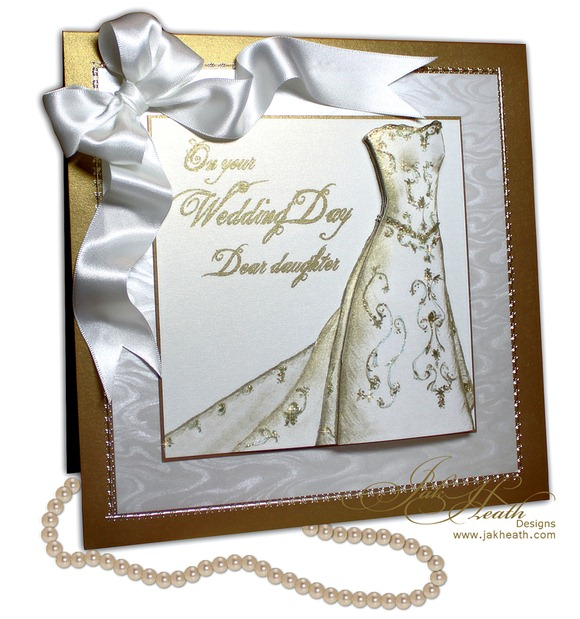 wedding card_jakheath