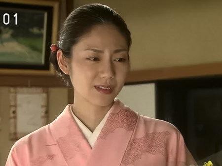 Gegege's Wife - 155 - Seigaiha