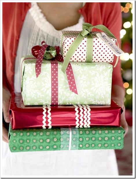 Semplicemente Perfetto Natale Regali