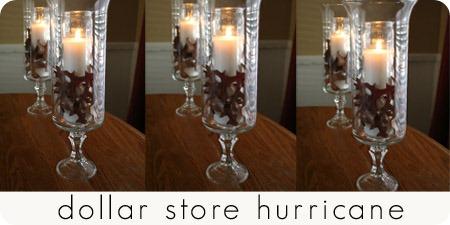 dollar store hurricanes