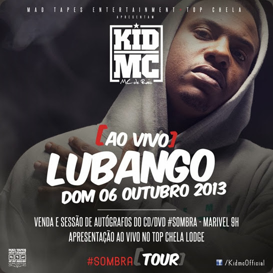 Kid MC Lubango