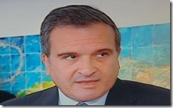 Miguel Relvas ameaça jornalista. Mai 2012