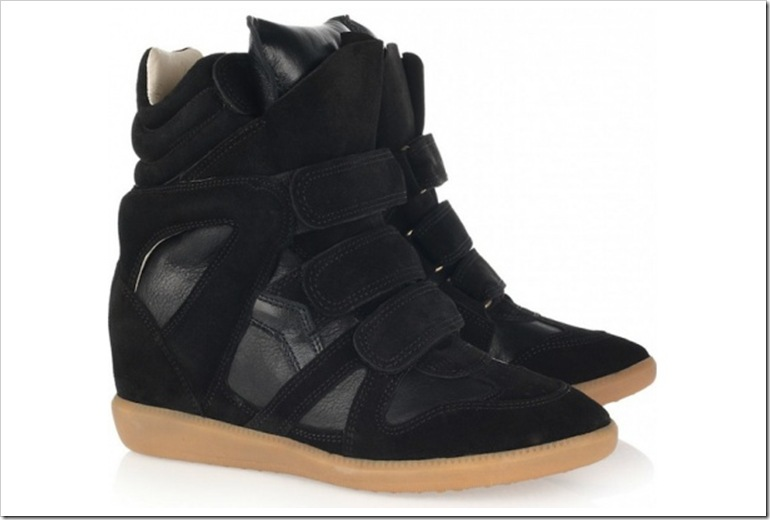 Isabel-Marant-Bekket-Black-Sneakers2
