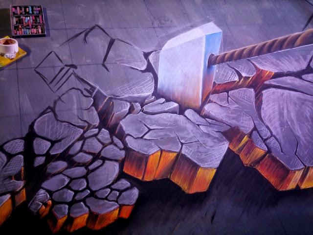 3d street art india,3d chalk art india,3d chalk painting india,3d street artist india,3d street painters india,3d chalk artists india,3d chalk artist india,3d street painters india,3d street painter india,star movies,thor,pheonix high street mills,pheonix mall mumbai,fountainhead