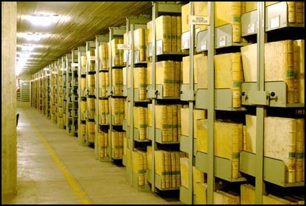 Bibliothèque Archives Secrète Vaticane_4
