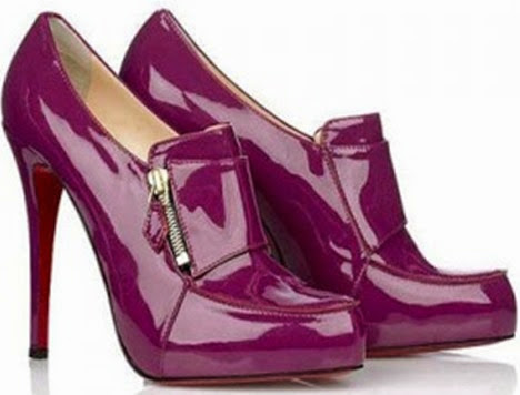 christian-louboutin-lapono-120mm-shoe-boot-magenta-red-bottom-shoes