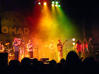 WOMAD 2012 with Tess Redgrave