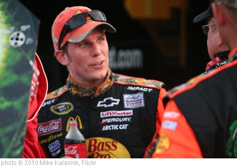 'Jamie McMurray' photo (c) 2010, Mike Kalasnik - license: http://creativecommons.org/licenses/by-sa/2.0/