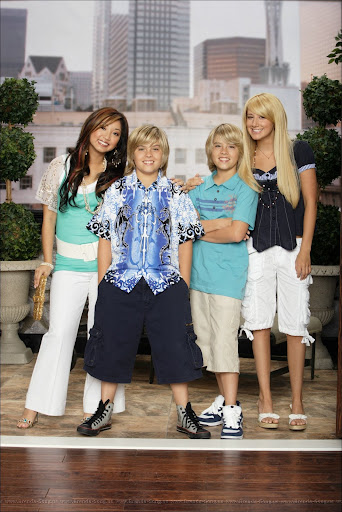 "Cody"" stars Brenda Song as"