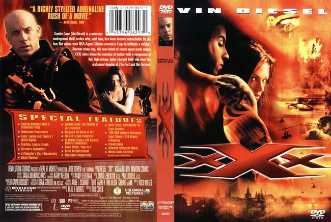 xXx (Unrated Director's Cut) – Latino