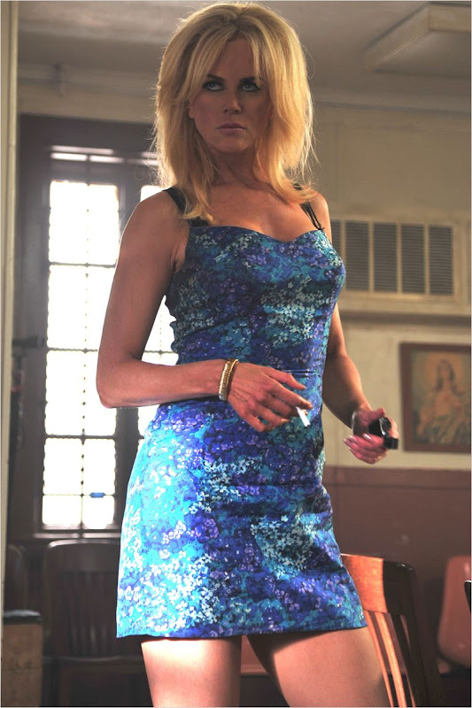 The Paperboy Nicole Kidman