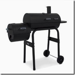 affordable offset smoker charcoal grill
