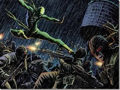The immortal iron fist 2