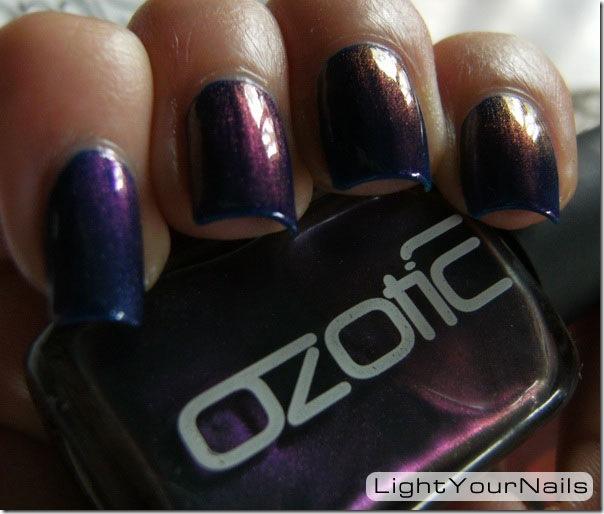Ozotic 505