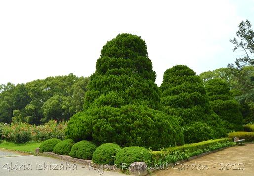 Glória Ishizaka -   Kyoto Botanical Garden 2012 - 106