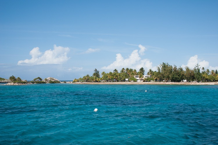 Snorkeling in Puerto Rico blog-5