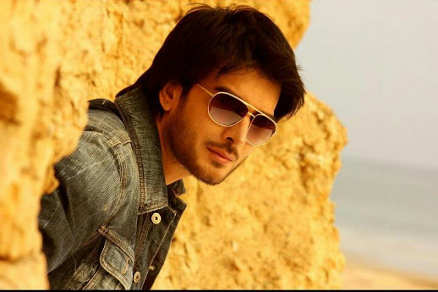 Have seen stunningly handsome and sexy Pakistani actor and model Imran ...