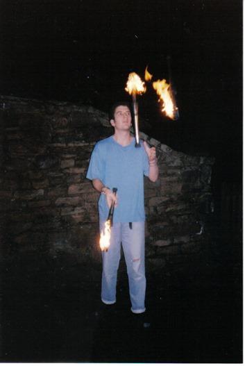 isaac circa 1994