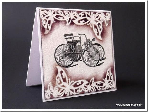 Čestitka za vjenčanje - Weddiing card (3)