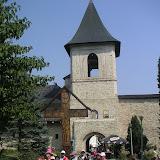 La Manastirea Secu