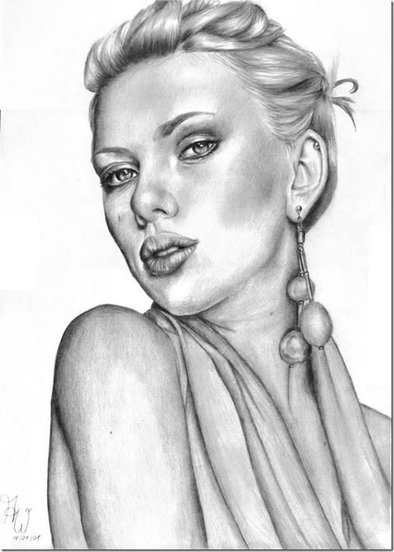 Scarlett Johansson (35)