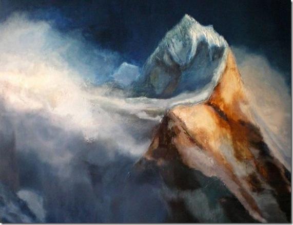 mountain I-Pasku