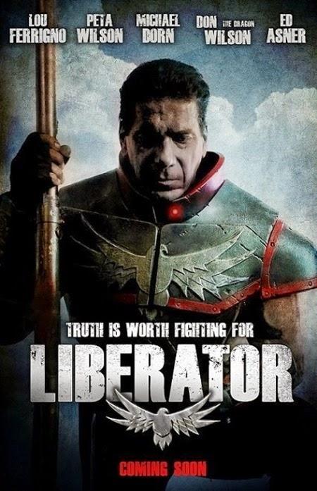 Liberator 2012