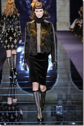 Versace Fall 2012 RTW (6)
