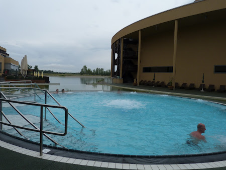 Spa Burgenland: Hotel St Martins Therme & Lodge Burgenland