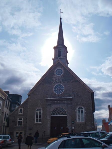 Vieux Québec 26