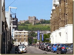 20140704_Dover Castle from Shopping Mall (Small)