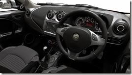 Alfa Romeo MiTo 1.4 T Sport '09 (2)
