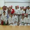 Fotos navideñas en Dojo Carranque 2014