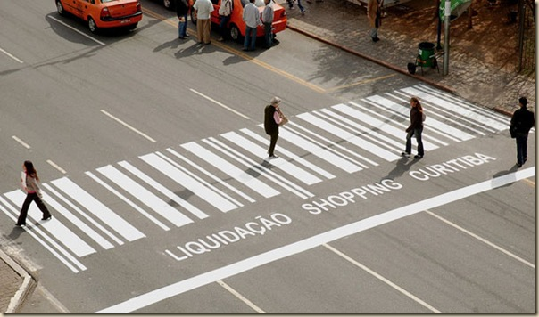 street-ads-shopping-barcode
