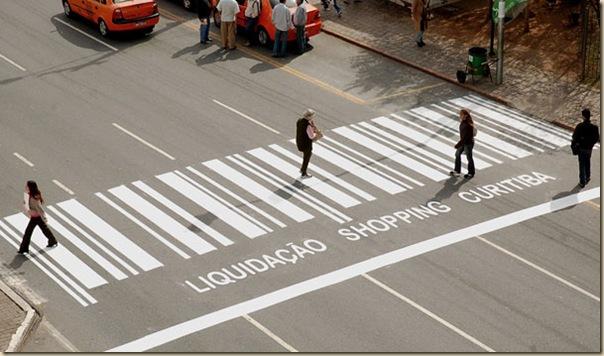 street-ads-shopping-barcode