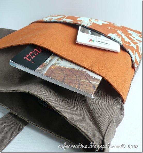 cafecreativo - borsa con tasche - viaggio tempo libero (2)