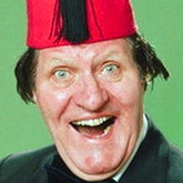 Tommy Cooper Cameo 77