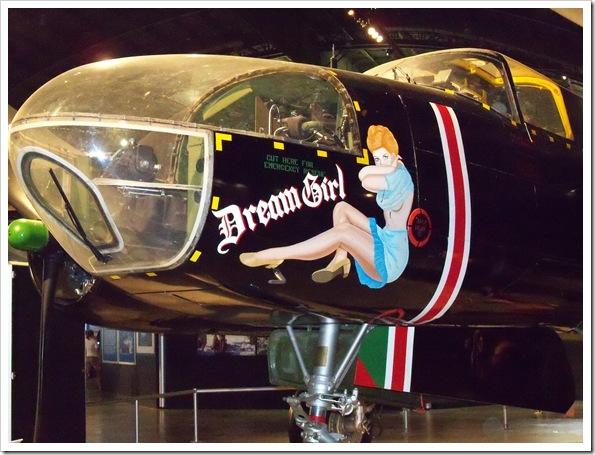 Douglas B-26C (A-26C) Invader aircraft