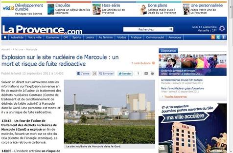 Marcola La Provence 120911