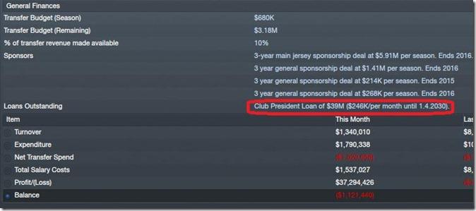 Club-President-Loan