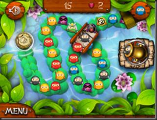 3-Zuminja-Free-para-BlackBerry-ninja-canon-juego-games