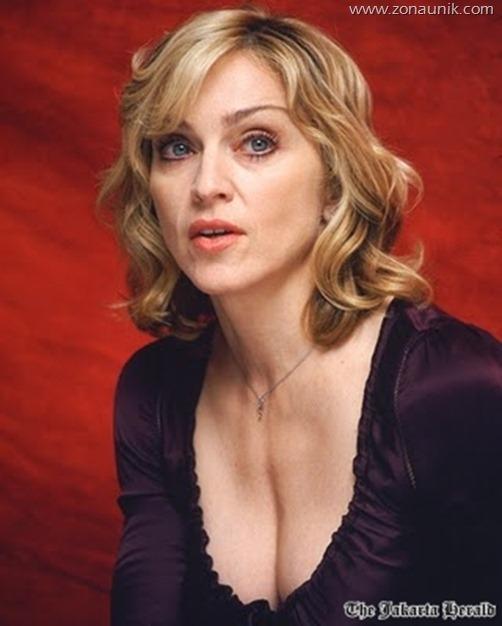 1. Madonna Ciccone