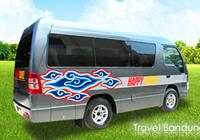 jadwal travel bandung - Cirebon