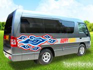 Jadwal Happy Travel Bandung - Cirebon PP