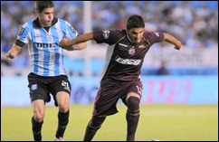 Lanús vs Racing Club