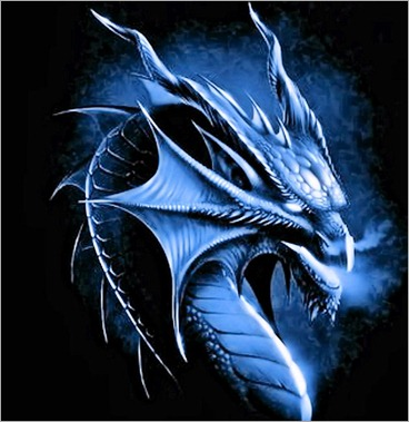 blue-dragon-black-design