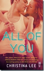 All of You by Christina Lee