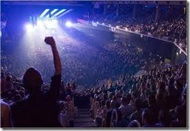 proximos conciertos en argentina mes de marzo de 2013